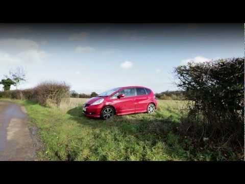 Honda Jazz - Which? review