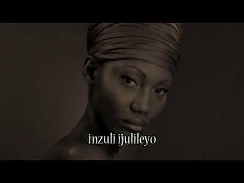 Euphonik Feat. Mpumi - Somandla (With Lyrics)