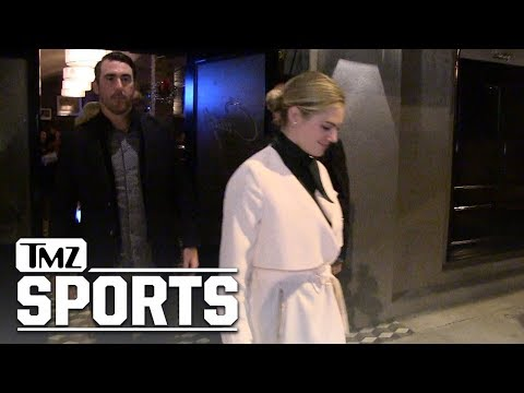 Justin Verlander: Pick Between Kate Upton and World Series? Hell No. | TMZ Sports