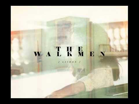 The Walkmen - Grateful