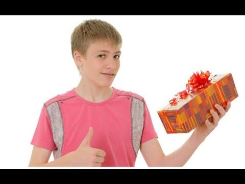 Что подарить подростку на 17 лет мальчику сыну