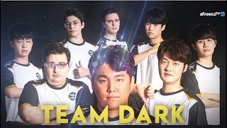 [GSL vs. the World 2019] Team Dark vs Team Serral (Part1)