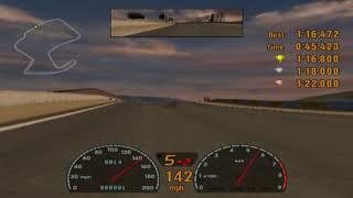 Gran Turismo 3 - A Spec Licence S6