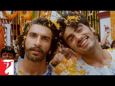 Wohi Banega Rajesh Khanna - Gunday