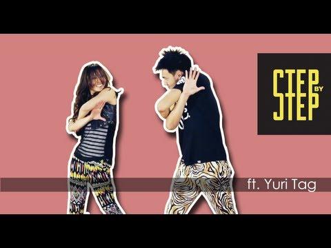 Yuri Tag Tiger Pants Step By Step Ep 1