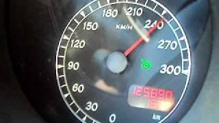 Alfa 147 GTA 265 Km/H