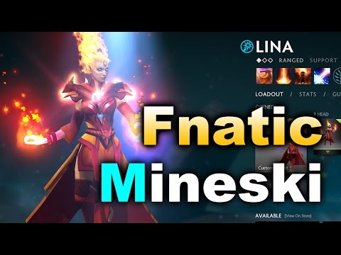 Fnatic vs Mineski - EPICENTER SEA Quals DOTA 2