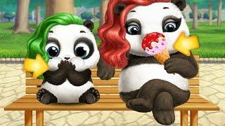 Fun Baby Animals Care Kids Game - Panda Lu Baby Bear City - Pet Care & Dress Up Game for Children