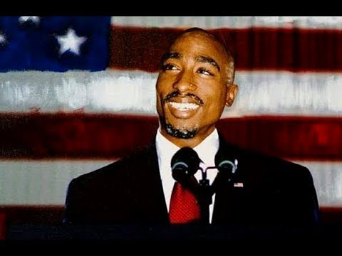 2Pac - President (NEW 2018)