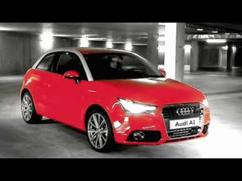 audi a1 2011 blogspotcom. New infotainment system of the new Audi A1 2011