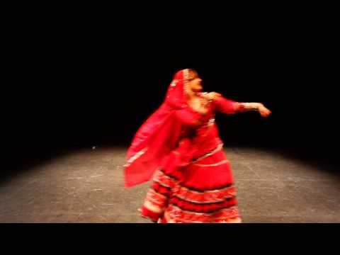 RAJASTHANI DANCE by MARIA ROBIN Music Videos