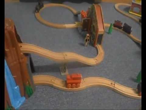 Thomas & Friends – Thomas the Train Big Train Set