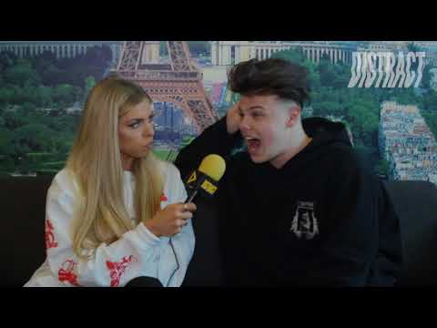 Yungblud chats real S**T