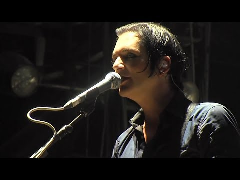 Placebo - Running Up That Hill - Sziget 2012.