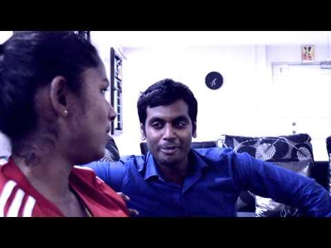 Kadhal Kavvum- Official Hd Trailer video