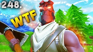 Fortnite Daily Best Moments Ep.248 (Fortnite Battle Royale Funny Moments)