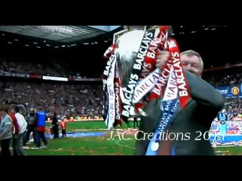 Richard Scudamore Reaction To Sir Alex Ferguson's Retirement