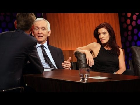 FULL INTERVIEW - David Walsh and Emma O'Reilly react to the Lance Armstrong interview