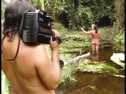 Meeting Zoe Peoples In Amazon