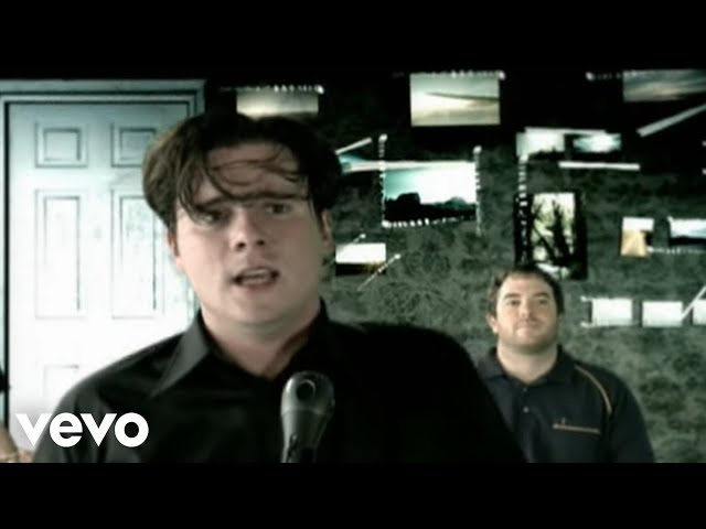 Jimmy Eat World - Sweetness Official Music Video