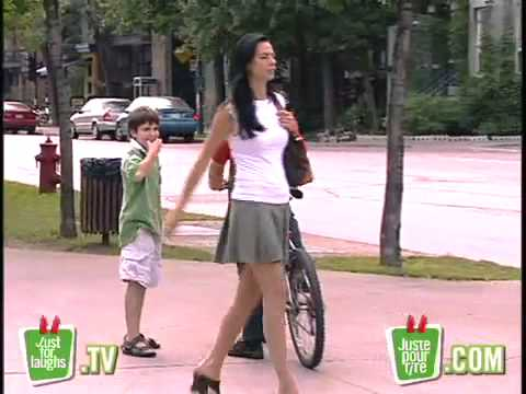 Just for laugh - Young pervert Music Videos