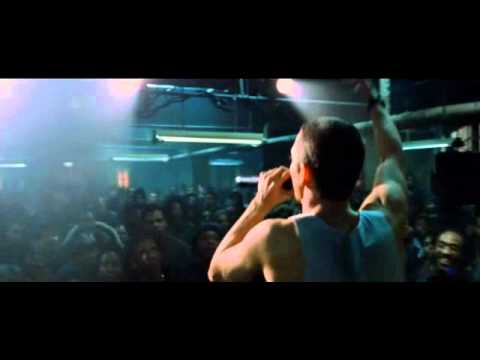8 Mile - Final Battle video