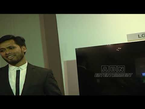 LG OLED TV With AI ThinQ Demo | LG OLED TV Specifications And Features | ABN Entertainment