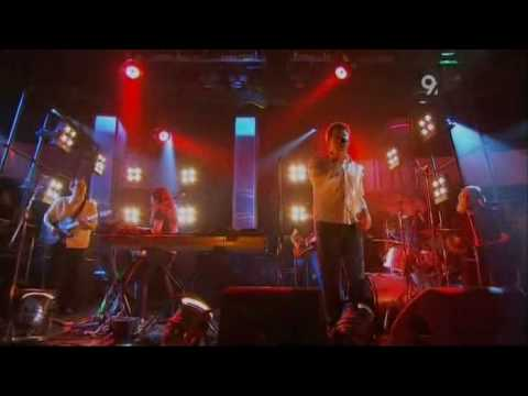 LCD Soundsystem - All My Friends - Live, Jools Holland (2007).avi