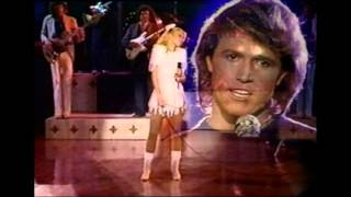 Watch Andy Gibb Rest Your Love On Me video