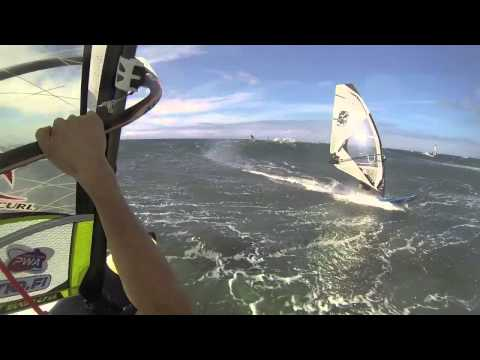 Windsurfing Hookipa 11.4.13