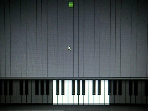 How To Play Crazy Frog On The Piano