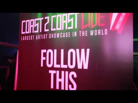 O''''Beast Tha Great (@obeastthagreat) Performs at Coast 2 Coast LIVE | Tampa Edition 6/20/16