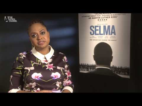 Ava DuVernay on directing Selma and inspiring a new generation of activists