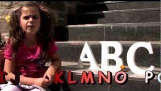Sissi - ABC-Song (Ich komm bald in die Schule)