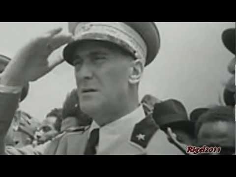 Franco Battiato - Carta Al Gobernador De Libia
