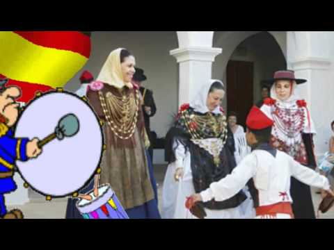 Pepe el Trompeta - En er Mundo