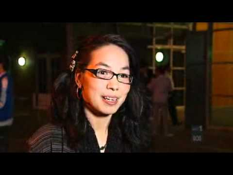 Dawood Sarkhosh tours Australia - ABC News (Australian Broadcasting Corporation).flv