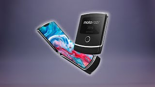 A Folding Phone We Want But Shouldn't Buy!