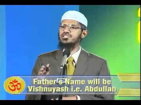 Full-similarities Between Hinduism And Islam Dr Zakir Naik video