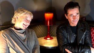 Janine Duvitski & Jake Canuso HD TV Interviwe - Benidorm LIVE UK TOUR - Jacqueline & Mateo