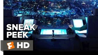 Valerian and the City of a Thousand Planets Sneak Peek #1 (2017) | Movieclips Trailers