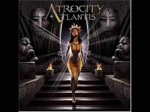 Atrocity - Morbid Mind