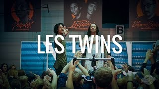 ★ Les Twins ★ Dance Session ★ Fair Play Dance Camp 2016 ★