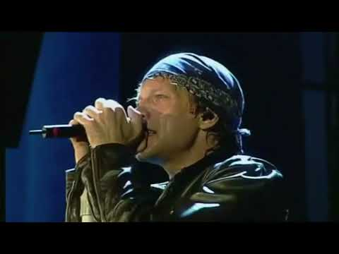 Bon Jovi - Runaway - Unplugged Version