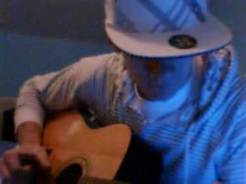 usher guitar
