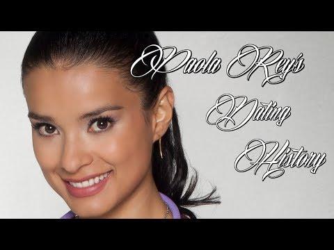♥♥♥ Los amores de Paola Rey ♥♥♥