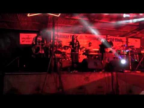 Goan Band  Lynx  - Konkani Masala  Chinchinim Fete