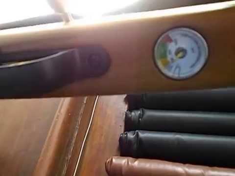 Senapan Angin Pcp Mouser Tes Senapan Pcp Mouser
