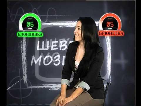 """Интеллектуальная Дуэль"" Выпуск 5"