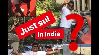 JUST SUL & VITALYZDTV in india with supercars *TRAILER*